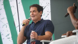 "Thumbnail for Some Advice From Mark Cuban: ""Don't Follow Your Passion"""