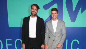 Thumbnail for The Chainsmokers Among The Year's Highest-Paid Entertainers