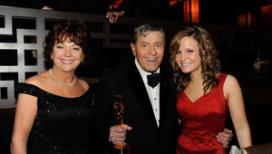 Thumbnail for Jerry Lewis Disinherited His Six Oldest From His Will Before He Died