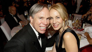 Thumbnail for Tommy Hilfiger's $80 Million Plaza Hotel Penthouse Gets ANOTHER Price Cut