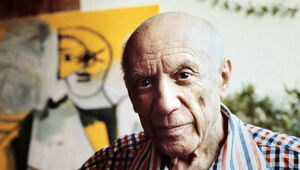 Thumbnail for A Late Picasso Portrait Will Be Auctioned For The First Time, Could Be Worth $30M
