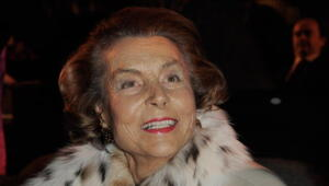 Thumbnail for The Richest Woman In The World – Liliane Bettencourt – Has Died At The Age Of 94