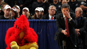 Thumbnail for Rick Pitino Stands To Lose Out On A Ton Of Money After Being Fired From Louisville