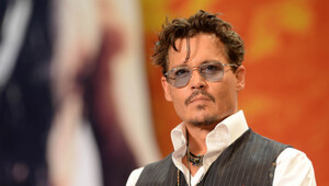 Thumbnail for Johnny Depp Sues Lawyers For Conspiring To Rob Him Of $40 Million