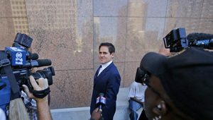 Thumbnail for Billionaire Roundup: Mark Cuban For President???