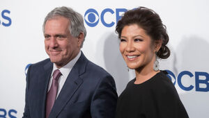 Thumbnail for Wait, What? Julie Chen's Husband Is The Reason For Her Salary Cut