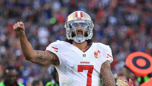 Thumbnail for How Much Did Colin Kaepernick Make Playing In The NFL?