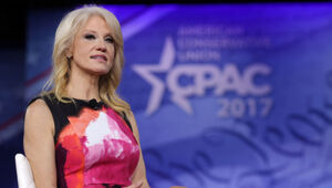 Thumbnail for Kellyanne Conway May Be Worth More Than You Think