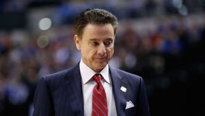 Thumbnail for Louisville Votes To Terminate Rick Pitino's Contract For Cause – How Much Will He Lose Out On?
