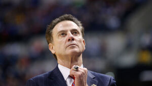 Thumbnail for Rick Pitino Received 98 Percent Of The Cash From Louisville's Adidas Deal