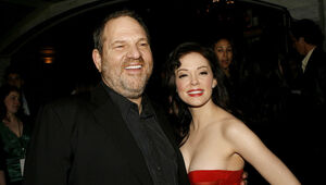 Thumbnail for Was Rose McGowan Offered $6 Million To Keep Quiet About Harvey Weinstein?