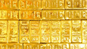 Thumbnail for Scientists Estimate Almost 100 Pounds Of Gold A Year Can Be Found In Switzerland's Sewage System