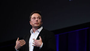 Thumbnail for Does Elon Musk Have Another $50 Billion Company Up His Sleeve?