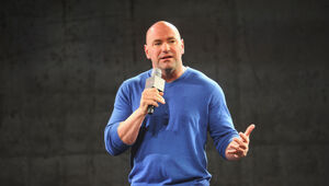Thumbnail for Dana White Steps Into The Boxing Promoter Ring