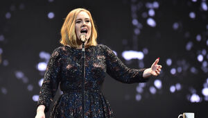Thumbnail for Adele Has Been Offered $26M For A One-Year Las Vegas Residency