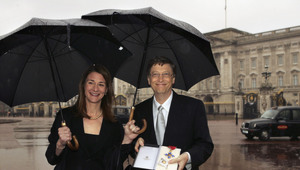 Thumbnail for Inside The Marriage Of Bill And Melinda Gates
