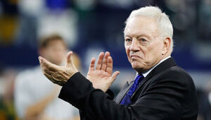 "Thumbnail for NFL Owners Mull Over ""Nuclear Option"" For Jerry Jones Dispute"