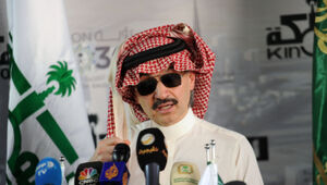 Thumbnail for Saudi Arabia's Corruption Scandal Cost The Kingdom $100 Billion