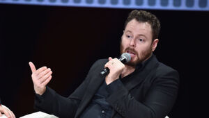 Thumbnail for Sean Parker Says Billionaires Have Better Access To Healthcare