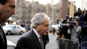Thumbnail for Bernie Madoff's 24,000+ Victims To Receive A $772 Million Payout
