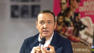 Thumbnail for Recasting Kevin Spacey's Role In 'All The Money In The World' Will Cost Millions