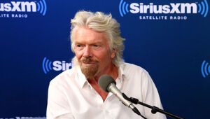 Thumbnail for Someone Tried Conning Billionaire Richard Branson Out Of $5 Million