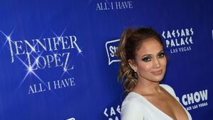 Thumbnail for Jennifer Lopez's Record-Setting 'All I Have' Las Vegas Residency Will Come To An End Next Year