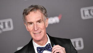 Thumbnail for Bill Nye Continues To Go After Disney For $37 Million