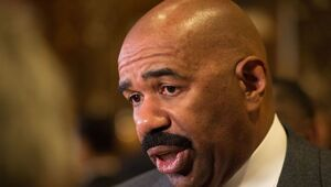 Thumbnail for Steve Harvey Sued For Charity Fraud By Ex-Employee
