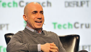 Thumbnail for Russian Billionaire Yuri Milner Launching Space Probe To Look For Aliens