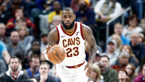 Thumbnail for LeBron James Just Bought Another Mansion In Los Angeles