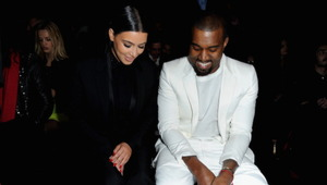 Thumbnail for Kim Kardashian And Kanye West Refuse To Sell Photos Of Their Newborn Daughter