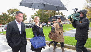 "Thumbnail for Mike ""The Situation"" Sorrentino Pleads Guilty To Tax Charges"