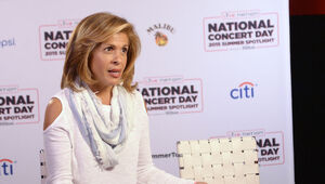 "Thumbnail for Here's Why Hoda Kotb Isn't Making ""Matt Lauer Money"""