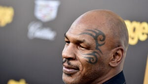 Thumbnail for Mike Tyson Is Building A 40-Acre Marijuana Ranch/Resort In California