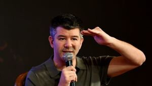 Thumbnail for Uber CEO Travis Kalanick Is Selling 29% Of His Stake In The Company…How Much Is That Worth?