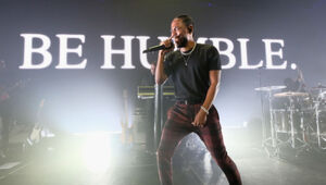 Thumbnail for Kendrick Lamar In Talks For New Publishing Deal Worth Between $20-$40 Million