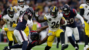 Thumbnail for Even Though He's The Best Running Back In The League, Le'Veon Bell May Retire This Offseason… Here's Why