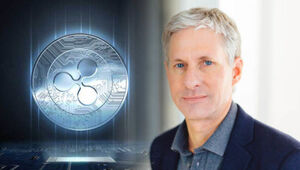 Thumbnail for The Founder Of The Crypto Currency Ripple Was Briefly Worth $60 Billion – Enough To Make Him The 7th Richest Person Alive
