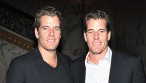 Thumbnail for The Winklevoss Twins Have Lost $700 Million In 48 Hours