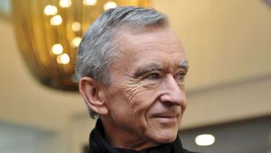 Thumbnail for LVMH Billionaire Bernard Arnault Is Now The Fifth Richest Person On The Planet
