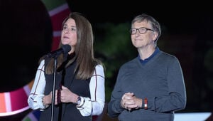 Thumbnail for Bill Gates Reveals His 2 Biggest Reasons For Giving Away His Fortune
