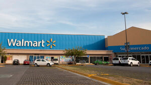 Thumbnail for The Walmart Heirs Lost $15 Billion Tuesday After Stock Tumbles