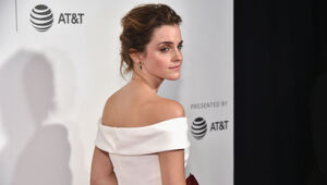 Thumbnail for Emma Watson Donates $1.4 Million To Fund For Victims Of Sexual Harassment