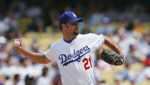 Thumbnail for Former MLB Pitcher Esteban Loaiza Arrested With 20 Kilograms Of Cocaine