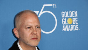 Thumbnail for Ryan Murphy Signs Five-Year, $300M Development Deal With Netflix