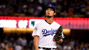 Thumbnail for Yu Darvish's $126 Million Contract With The Cubs Might Be Worth Even More Than That