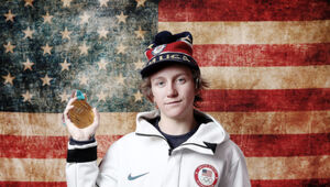 Thumbnail for Winter Olympics Star Red Gerard May Film Movies Instead Of Competing – Here's Why