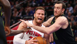 Thumbnail for Blake Griffin's Relationship With The Clippers May Have Been Much Worse Than We Thought