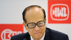 Thumbnail for Hong Kong Billionaire Tycoon Li-Ka Shing Retires At Age 89